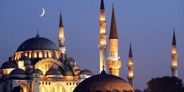 ISTANBUL – PONTE del 02 GIUGNO