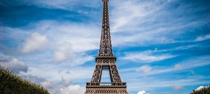 PARIGI – PONTE del 02 GIUGNO