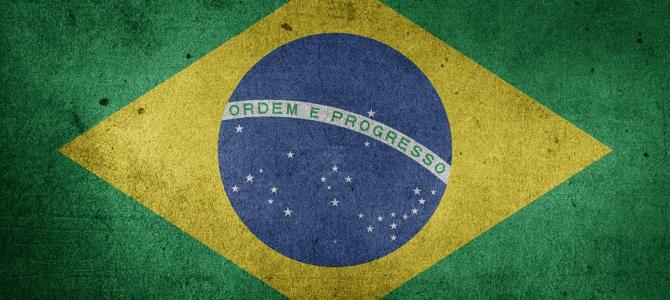 OTTOBRE E NOVEMBRE IN BRASILE!!
