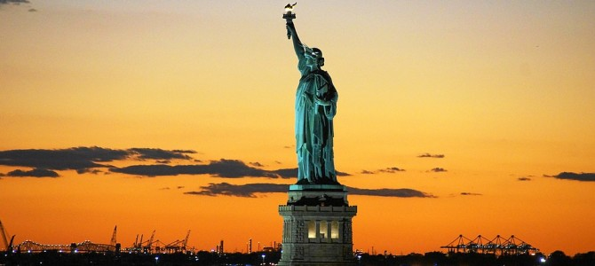 CAPODANNO A NEW YORK!