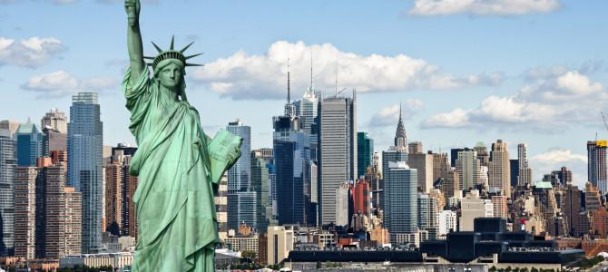 New York, la città che non dorme mai ti aspetta!!!