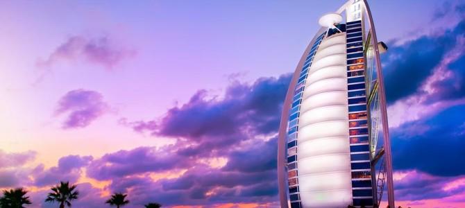 SPECIALE CAPODANNO DUBAI
